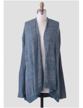 manchester-asymmetrical-cardigan by ruche