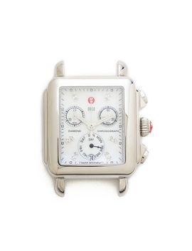 deco-diamond-dial-watch by michele