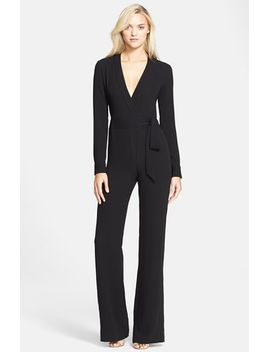 margot-jumpsuit by diane-von-furstenberg