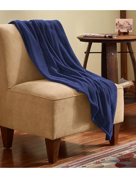 wicked-plush-throw by llbean