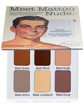thebalm---meet-matt(e)-nude-eyeshadow-palette by thebalm