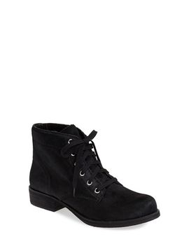 bleecker-military-bootie by sam-edelman