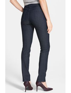 samantha-slim-straight-leg-jeans by nydj
