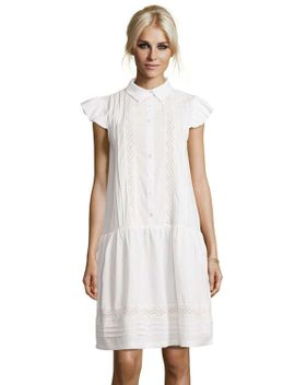 boutique-annie-crochet-drop-waist-midi-dress by boohoo