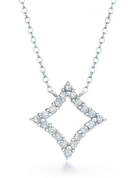 evergreen-diamond-&-white-gold-pendant-necklace by kwiat