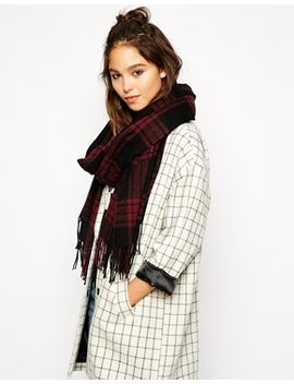 monki-flo-scarf by monki
