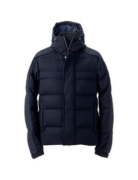men-(+j)-premium-down-parka by uniqlo