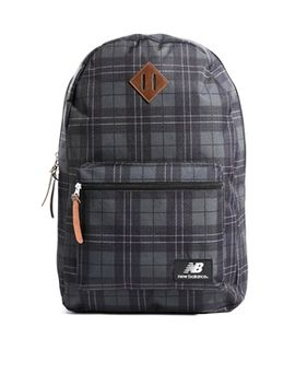 new-balance-backpack-in-grey-check by new-balance