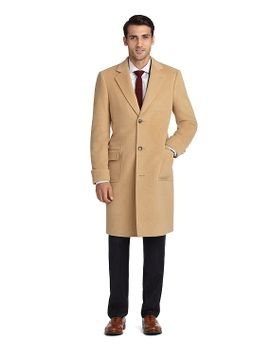 golden-fleece®-single-breasted-polo-coat by brooks-brothers