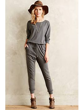 misted-jumpsuit by anthropologie