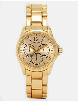 asos-girlfriend-watch by asos-collection