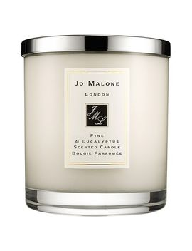 jo-malone™-pine-&-eucalyptus-scented-home-candle by jo-malone-london™