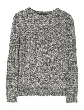 the-outnetbillow-paneled-knitted-sweater by line