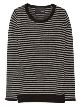 the-outnethoxton-striped-cashmere-sweater by line