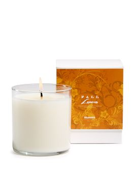 leaves-candle-(115-oz) by bluewick-home-fragrance