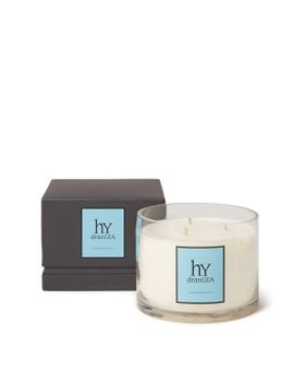 oversized-hydrangea-candle-(45-oz) by archipelago