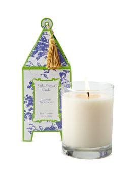 lavender-provencale-candle-(10-oz) by seda-france
