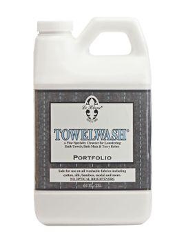 portfolio-towel-wash-(64-oz) by le-blanc,-inc