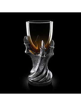 game-of-thrones-dragonclaw-goblet-replica by think-geek