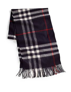 cashmere-check-scarf by burberry