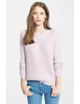 textured-pullover by rebecca-taylor