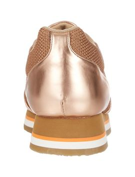 metallic-running-sneakers by stella-mccartney