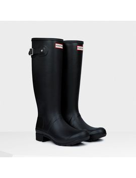 womens-original-tour-rain-boots by hunter