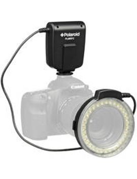 macro-led-ring-flash-for-canon by polaroid