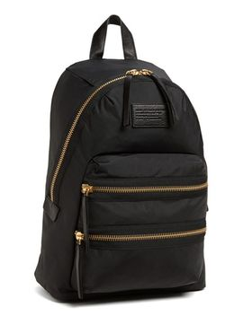 marc-by-marc-jacobs-domo-arigato-backpack by marc-jacobs