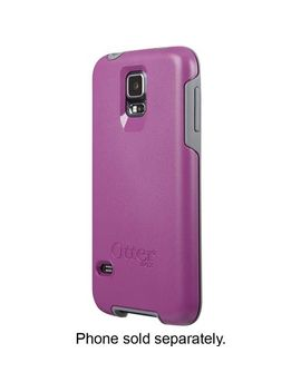 symmetry-series-case-for-samsung-galaxy-s-5-cell-phones---radiant-orchid by generic