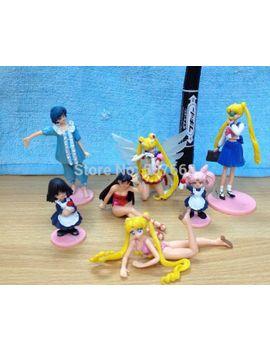 anime-sailor-moon-cartoon-pvc-figure-toy-7-pcs_-set-children-toys-action-figure by ali-express