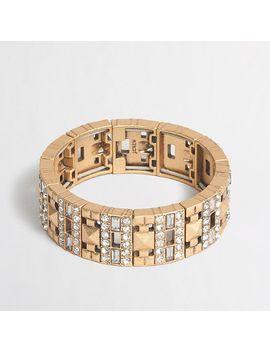 factory-cutouts-bracelet by jcrew