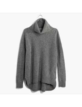 the-always-turtleneck-sweater by madewell