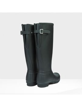 womens-original-back-adjustable-rain-boots by hunter