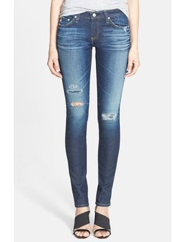 jeans-the-legging-ankle-jeans by ag