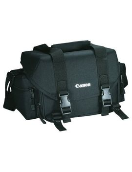 canon-2400-slr-gadget-bag-for-eos-slr-cameras by canon