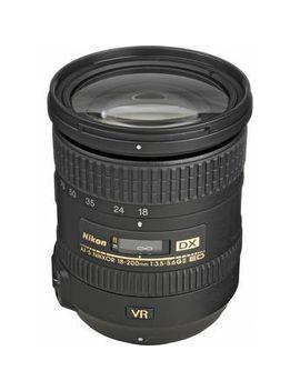 af-s-dx-nikkor-18-200mm-f_35-56g-ed-vr-ii-lens by nikon