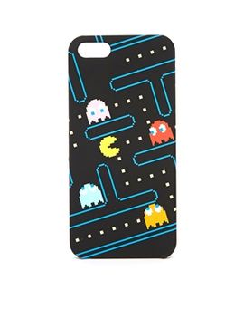 pac-man-iphone-5-maze-case by iphone-5-case