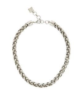 rope-chain-necklace by bcbgmaxazria
