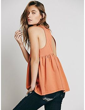 we-the-free-retro-solid-tunic by free-people