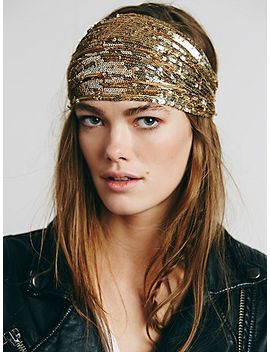 sequin-mesh-headband by free-people