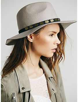 embellished-band-brimmed-hat by free-people