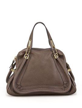 paraty-shoulder-bag,-medium by chloe