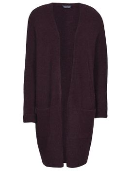 stretchy-slouch-cardigan by topshop