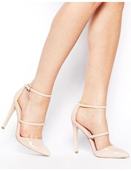 asos-poynter-pointed-high-heels by asos-collection