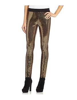 gianni-bini-kamara-sequined-leggings by generic