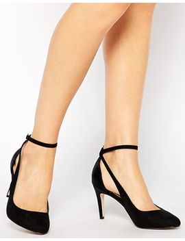 asos-save-the-day-heels by asos-collection
