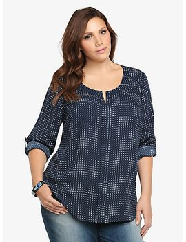 star-tunic by torrid