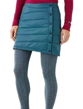 phd-smartloft-skirt---womens by smartwool