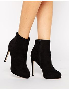 asos-early-bird-ankle-boots by asos-collection
